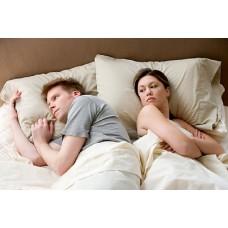 Chán nản vì chồng yếu sinh lý