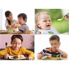 Trẻ biếng ăn nên bổ sung gì để trẻ phát triển khỏe mạnh