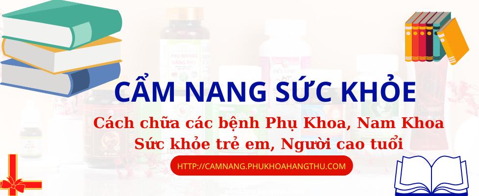 Phụ Khoa Hằng Thu Pharma Tuyển Đại Lý