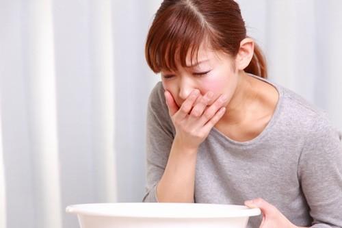 Đau bụng dưới- viêm ruột thừa