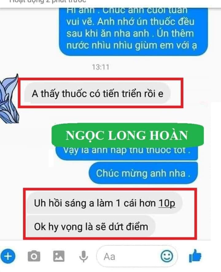 Ngọc Long Hoàn