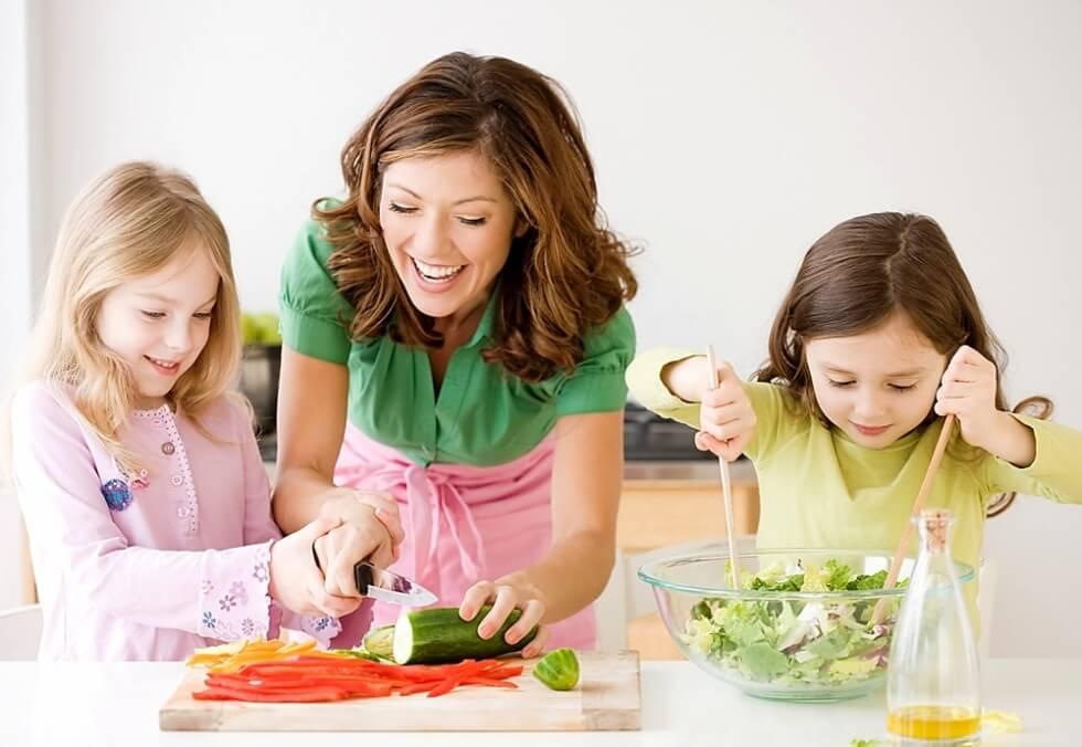 Nguyên nhân khiến trẻ biếng ăn và cách khắc phục