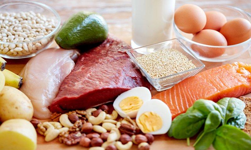 Thực phẩm kích thích ăn ngon cho bé